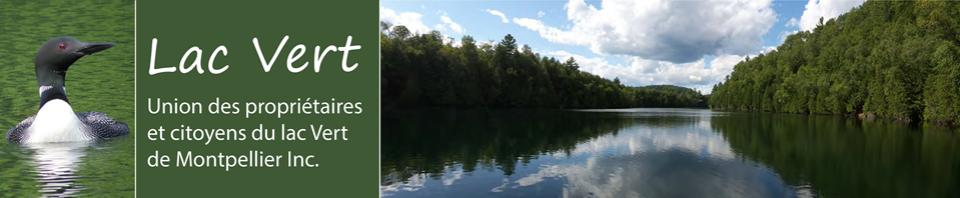 Lac Vert de Montpellier